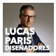 Lucas Paris Diseñadores